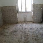 Abbruch Wand- und Bodenfliesen