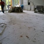 Baustellen Beräumung